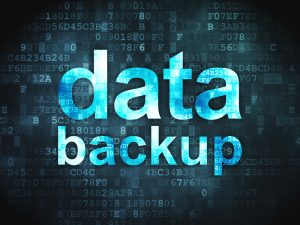 data backup okehampton